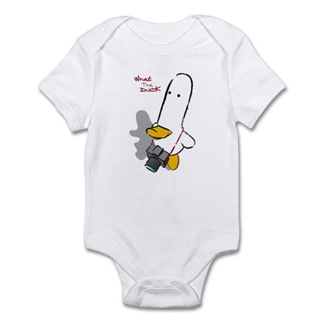 WTD: Perspective Infant Bodysuit