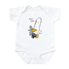 WTD: Perspective Infant Bodysuit