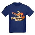 Afternoon Delight Kids Dark T-Shirt