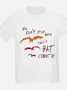 Bat Country T-Shirt