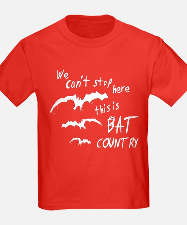 Bat Country T