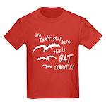 Bat Country Kids Dark T-Shirt