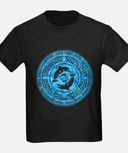 Celtic Dolphins T