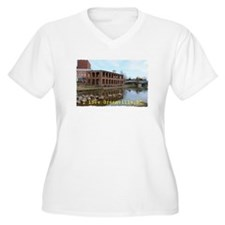 Unique Greenville T-Shirt