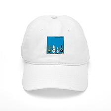 WTD: Blue Album Baseball Cap