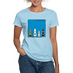 WTD: Blue Album Women's Light T-Shirt
