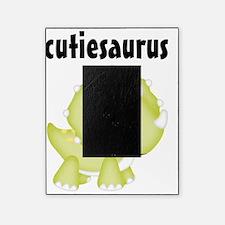 Cutiesaurus Picture Frame