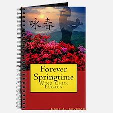 Forever Springtime Journal