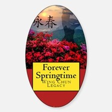 Forever Springtime Decal