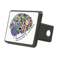 Mind-Life 1 Hitch Cover