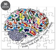 Mind-Life 1 Puzzle