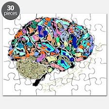 Mind-Life 2 Puzzle