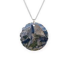 Helaines Yosemite Necklace