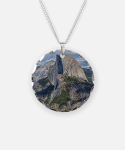 Helaines Yosemite Necklace