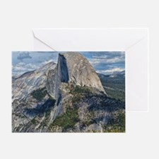 Helaines Yosemite Greeting Card