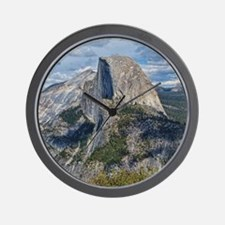 Helaines Yosemite Wall Clock