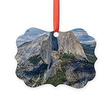 Helaines Yosemite Ornament