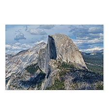Helaines Yosemite Postcards (Package of 8)