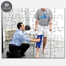 Physiotherapy Puzzle