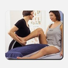 Physiotherapy Mousepad