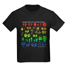 Colorful Rainbow T