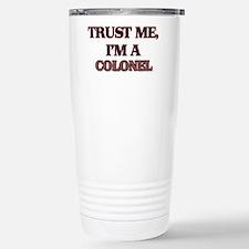 Trust Me, I'm a Colonel Mugs