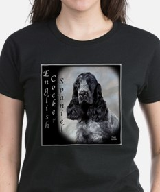 English Cocker Spaniel Tee