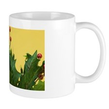 Holly Small Mug