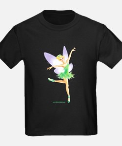 Tinkerbell Dancer T