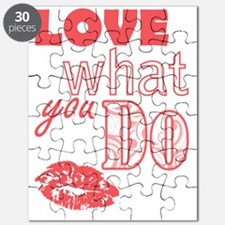 Love What You Do Puzzle