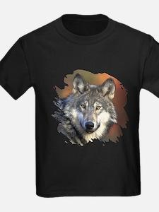 Gray Wolf T