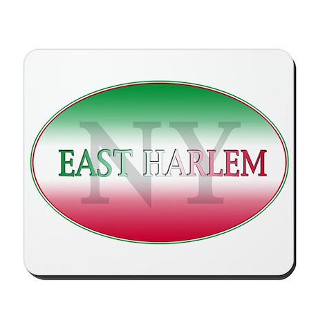 Italian Harlem Mousepad