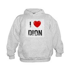 I * Dion Hoody
