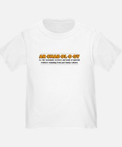 Archaeology T