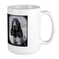 English Cocker Spaniel Mug
