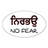 No fear punjabi Single