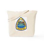 BIA Marijuana Recon Tote Bag