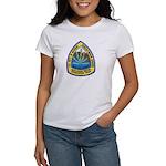 BIA Marijuana Recon Women's T-Shirt