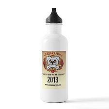 GRRRGraphics 2013 Cale Water Bottle