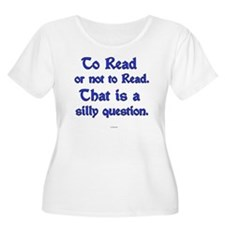 Silly Questio T-Shirt