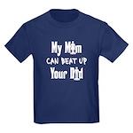 My Mom Can... Kids Dark T-Shirt