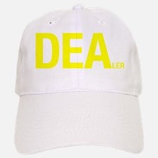 DEAler Baseball Baseball Cap