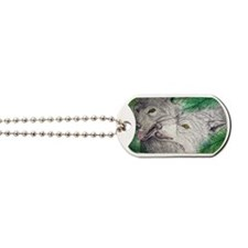 "The Enchanting ""Wolves Forever"", Original Dog Tags"