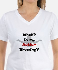 What? Autism Shirt