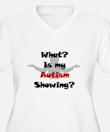 What? Autism T-Shirt