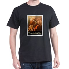 BRAVEHEARTED T-Shirt