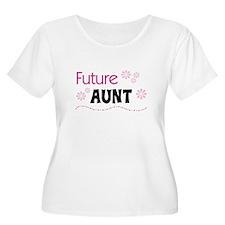 Future Aunt T-Shirt