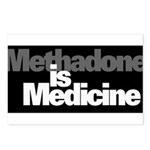 Methadone is Medicine Postcards (Package of 8)