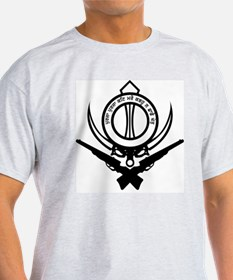 Sikh Freedom Fighter T-Shirt