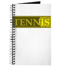 Ace Tennis Journal